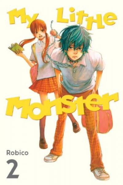 My Little Monster, Volume 2