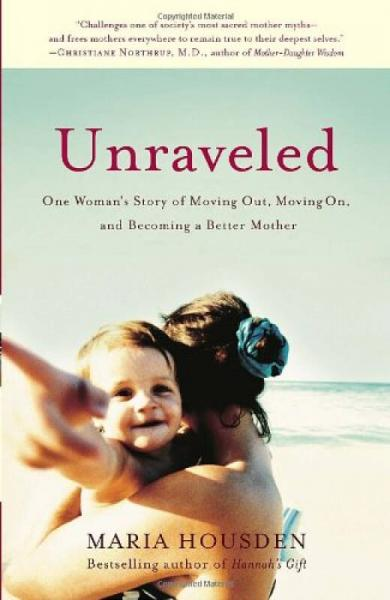Unraveled  One Woman's Story of Moving Out, Movi