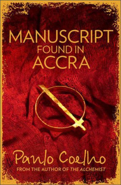 Manuscript Found in Accra 英文原版