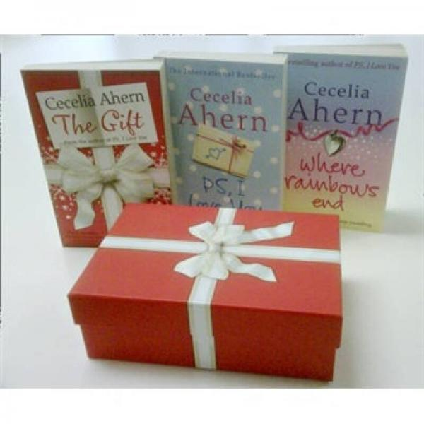 The Gift Box [Export Special]: PS I Love You / Where Rainbows End / The Gift[礼物套装]