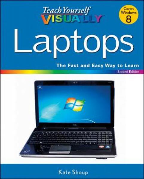 TeachYourselfVisuallyLaptops