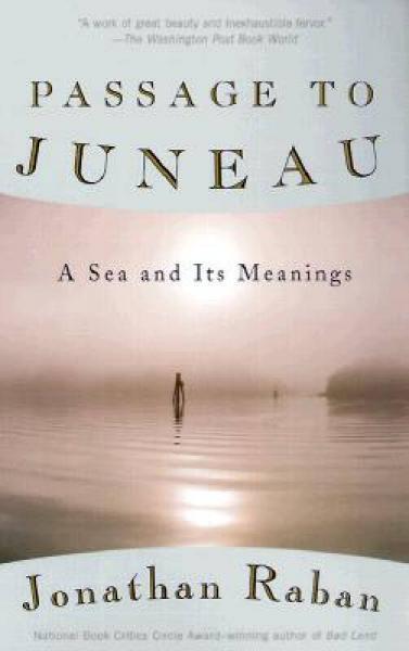 Passage to Juneau
