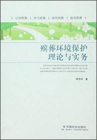 殡葬人手记:一个阴森行业的生活研究