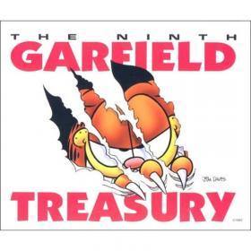 Garfield Beefs Up: Number 37
