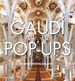 Gaudi:From Nature to Architecture (Taschen Basic Architecture)