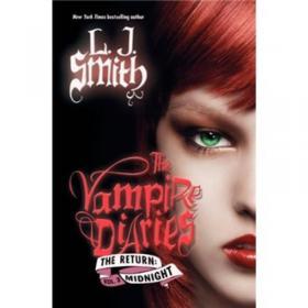 The Vampire Diaries:The Awakening