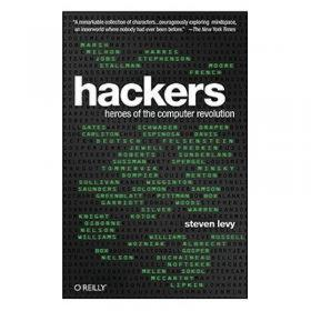 Hackers:Heroes of the Computer Revolution
