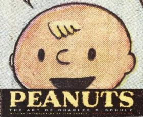 Peanuts:A Golden Celebration: The Art and the Story of the World's Best-Loved Comic Strip