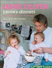Cook with Jamie:My Guide to Making You a Better Cook