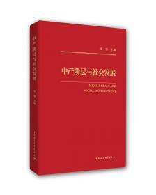 中产中国:超越经济转型的新兴中国中产阶级