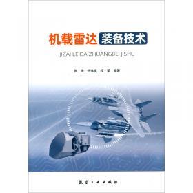 机载激光雷达测量技术理论与方法
