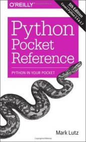 Learning Python:Powerful Object-Oriented Programming