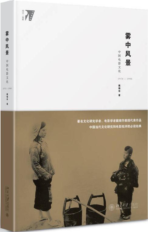 雾中风景:中国电影文化1978—1998