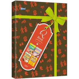 香书礼盒026:不生病的生活方式·从头到脚的健康信号·常用养生中草药·维生素是最好的医药(套装全4册)