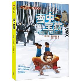 传世今典·战争小说:雪中宝藏