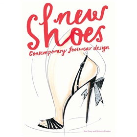 New Shoes: Contemporary Footwear Design