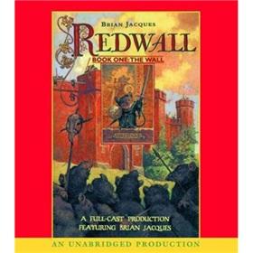 Redwall(Audio CD)
