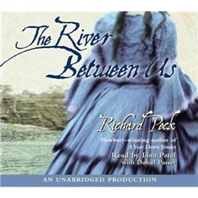 The River Between Us(Audio CD)