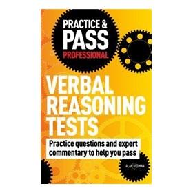 Practise & Pass Professional: Verbal Reasoning Tests