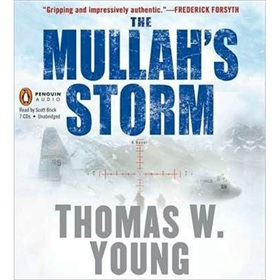 The Mullahs Storm [Audio CD]