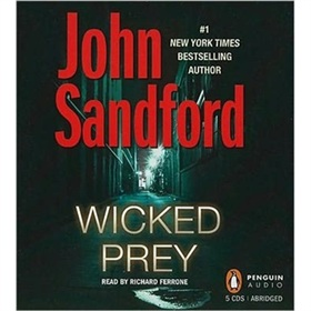 Wicked Prey [Audio CD]