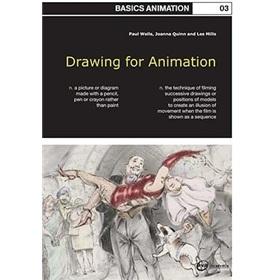 Basics Animation: Drawing for Animation
