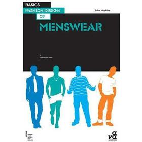 Basics Fashion Design: Menswear