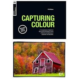 Capturing Colour: Basics Photography