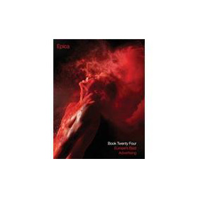 Epica Book Twenty Four: Europes Best Advertising