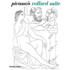 Picassos Vollard Suite (Painters & Sculptors)