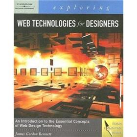 Exploring Web Technologies for Designers (Design Exploration)