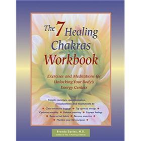 The Seven Healing Chakras Workbook