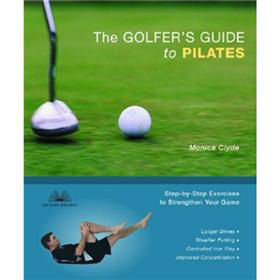 Golfers Guide to Pilates
