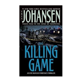 Killing Game, The (Eve Duncan)