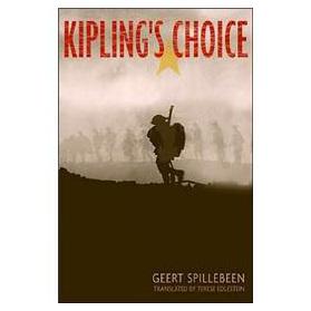 Kiplings Choice (Bccb Blue Ribbon Fiction Books (Awards))