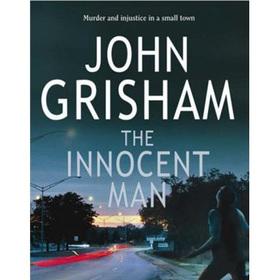 The innocent Man [Audio Cassette]