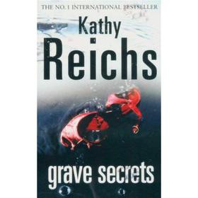 Grave Secrets [Audio Cassette]