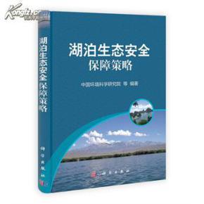 湖泊生态安全保障策略
