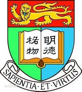 香港大学出版社