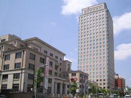 日本国株式会社讲谈社