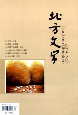 北方文学出版社