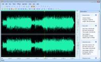 RHCP Audio