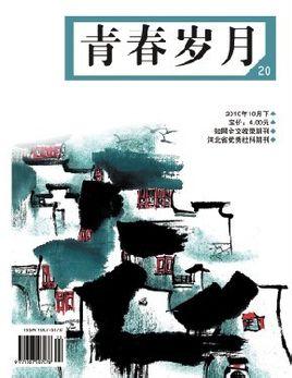 青春岁月杂志社