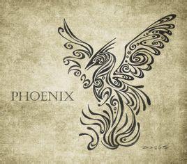 Phoenix Paperbacks