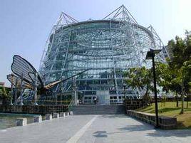 国立自然科学博物馆