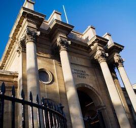 Oxford University Press, USA