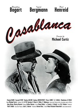 Sourcebooks Casablanca