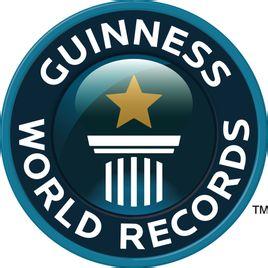 吉尼斯世界紀錄有限公司