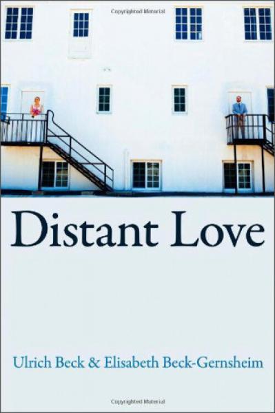 DistantLove