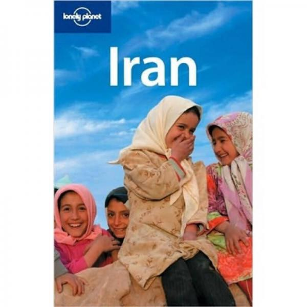 Lonely Planet Iran (5th Edition)